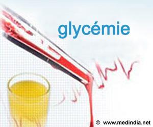 Calculatrice HbA1c ou A1c pour le glucose dans le sang