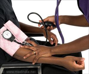 Le Tableau de la pression artérielle