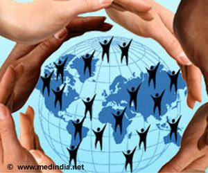 Horloge de la population mondiale